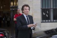 Jack Lang - Parigi - 16-07-2013 - Bono Vox è un comandante delle Arti e delle Lettere
