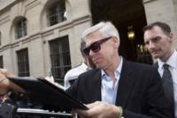 Adam Clayton - Parigi - 16-07-2013 - Bono Vox è un comandante delle Arti e delle Lettere