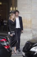 Antoine Arnault, Natalia Vodianova - Parigi - 16-07-2013 - Bono Vox è un comandante delle Arti e delle Lettere