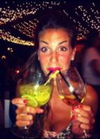 Francesca Fioretti - Formentera - 08-08-2012 - SOS Cocktail: ma sai quante calorie stai bevendo?