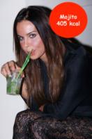 Nina Moric - Milano - 16-10-2010 - SOS Cocktail: ma sai quante calorie stai bevendo?