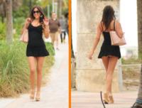 Claudia Romani - 18-01-2013 - Underbutt: la nuova frontiera del lato b