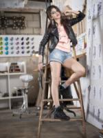 Selena Gomez - Los Angeles - 29-04-2013 - Underbutt: la nuova frontiera del lato b