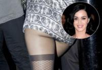 Robert Ackroyd, Katy Perry - Londra - 09-06-2012 - Underbutt: la nuova frontiera del lato b