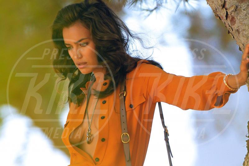 Irina Shayk - Ibiza - 16-07-2013 - I segreti delle dive non sono più coperti…dal vestito