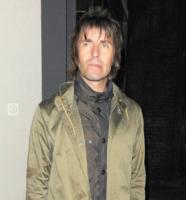 Liam Gallagher - Londra - 28-02-2013 - Liam Gallagher ha una figlia segreta?