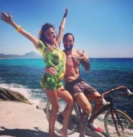 Giorgia Palmas, Vittorio Brumotti - Fedez e Chiara Ferragni: nascono i Ferraz