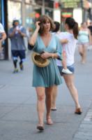 Jennifer Aniston - New York - 17-07-2013 - Bebè in arrivo per Jennifer Aniston?