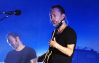 Thom Yorke - Milano - 17-07-2013 - Thom Yorke, è morta l'ex moglie Rachel Owen