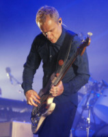 Flea - Milano - 17-07-2013 - Atoms for Peace, Thom Yorke infiamma l'Ippodromo