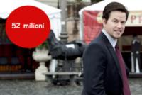 Mark Wahlberg - Roma - 06-02-2013 - Forbes 2013: ecco gli attori che hanno guadagnato di più