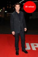 Tom Cruise - Londra - 10-12-2012 - Forbes 2013: ecco gli attori che hanno guadagnato di più