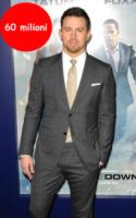Channing Tatum - New York - 25-06-2013 - Forbes 2013: ecco gli attori che hanno guadagnato di più