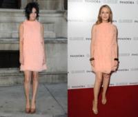 Vanessa Hudgens, Kylie Minogue - 18-07-2013 - Vanessa Hudgens o Kylie Minogue: chi lo indossa meglio?