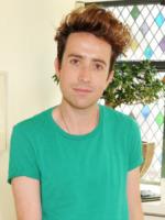Nick Grimshaw - Londra - 18-07-2013 - K.M.       telefono              casa