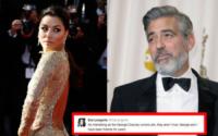 Eva Longoria, George Clooney - 19-07-2013 - Nuovo amore tra Eva Longoria e George Clooney?