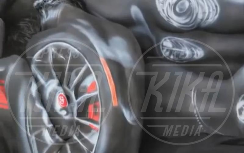 """500 Abarth Cabrio - Torino - La nuova 500 Abarth Cabrio? """"Fatta di puri muscoli"""""""