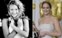 Jennifer Lawrence - Los Angeles - 19-07-2013 - Da Abercrombie al cinema, il passo è breve