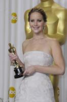 Jennifer Lawrence - 25-02-2013 - Da Abercrombie al cinema, il passo è breve