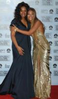 Jennifer Hudson, Beyonce Knowles - Beverly Hills - 15-01-2007 - Jennifer Hudson invitata come giudice di American Idol