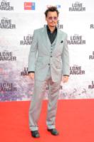 Johnny Depp - Berlino - 19-07-2013 - Johnny Depp e Kate Moss di nuovo insieme per Paul McCartney