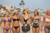 Paris Hilton - Los Angeles - 19-07-2013 - Paris Hilton, nuovo tentativo di furto a casa sua