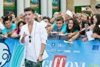 Ruggero Pasquarelli - Salerno - 19-07-2013 - Giffoni Film Festival: è il momento di Ruggero