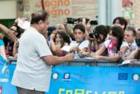Paul Sorvino - Salerno - 19-07-2013 - Giffoni Film Festival: per i Sorvino un blu carpet di famiglia