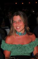 Alessandra Clemente - Napoli - 20-07-2013 - Maria Grazia Cucinotta apre un mondo di solidarietà