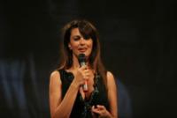 Maria Grazia Cucinotta - Napoli - 20-07-2013 - Maria Grazia Cucinotta apre un mondo di solidarietà
