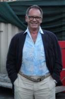 Alessandro Cecchi Paone - Napoli - 20-07-2013 - Maria Grazia Cucinotta apre un mondo di solidarietà