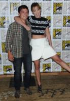 Jennifer Lawrence, Josh Hutcherson - San Diego - 20-07-2013 - Hunger Games, Julianne Moore sarà il Presidente Alma Coin