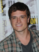 Josh Hutcherson - San Diego - 20-07-2013 - Hunger Games, Julianne Moore sarà il Presidente Alma Coin