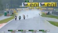 Andrea Antonelli - 21-07-2013 - Superbike: Andrea Antonelli è morto a Mosca