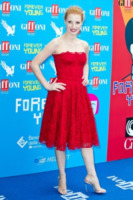 Jessica Chastain - Salerno - 20-07-2013 - Jessica, Julianne, Cristiana: la rivincita delle rosse