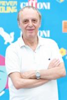 Dario Argento - Salerno - 20-07-2013 - Dario Argento: