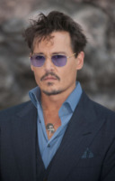 Johnny Depp - Londra - 22-07-2013 - Johnny Depp e Kate Moss di nuovo insieme per Paul McCartney