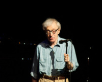 Woody Allen - Antibes - 21-07-2013 - Cannes 2016: Woody Allen aprirà il festival