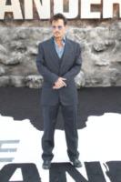 Johnny Depp - Londra - 21-07-2013 - Johnny Depp e Kate Moss di nuovo insieme per Paul McCartney