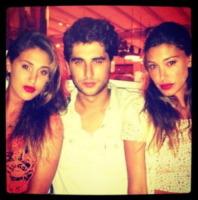 Cecilia Rodriguez, Belen Rodriguez - 22-07-2013 - Dillo con un tweet: Nicole Minetti: cinque anni? No una quinta