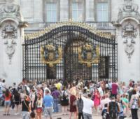 Attesa Royal Baby - Londra - 22-07-2013 - Royal Baby: l'attesa spasmodica è finita