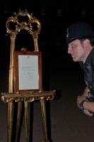 Annuncio nascita Royal Baby - Londra - 22-07-2013 - Royal Baby: l'attesa spasmodica è finita