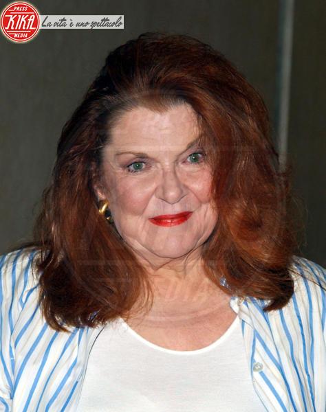 Darlene Conley - 16-08-2003 - E' morta Sally Spectra di Beautiful