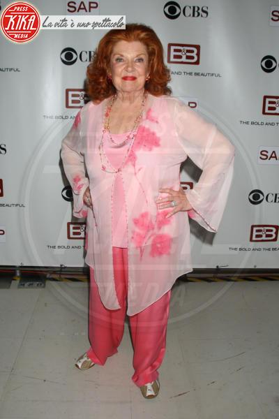 Darlene Conley - Los Angeles - 26-04-2006 - E' morta Sally Spectra di Beautiful