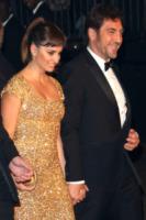 Javier Bardem, Penelope Cruz - Londra - 23-10-2012 - Penelope Cruz e Javier Bardem: è nato il secondogenito