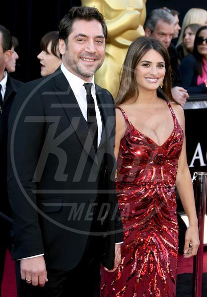 Javier Bardem, Penelope Cruz - Londra - 27-02-2011 - Le nozze top secret delle celebrities