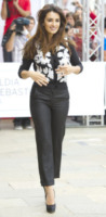 Penelope Cruz - San Sebastian - 25-09-2012 - Penelope Cruz e Javier Bardem: è nato il secondogenito