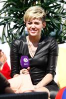 """Miley Cyrus - Berlino - 23-07-2013 - Miley Cyrus: """"All'alcol preferisco la marijuana"""""""