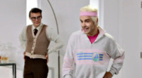 Liam Payne, Harry Styles, One Direction - 23-07-2013 - Gli One Direction cambiano identitàin Best Song Ever