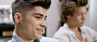 One Direction - 23-07-2013 - Gli One Direction cambiano identitàin Best Song Ever